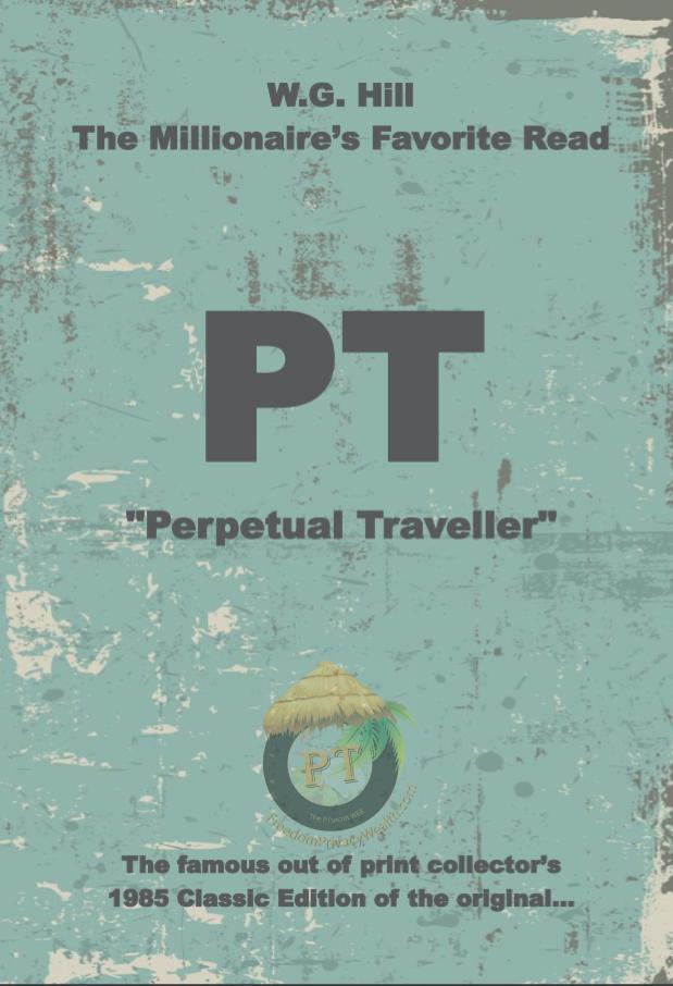 PT Perpetual Traveller