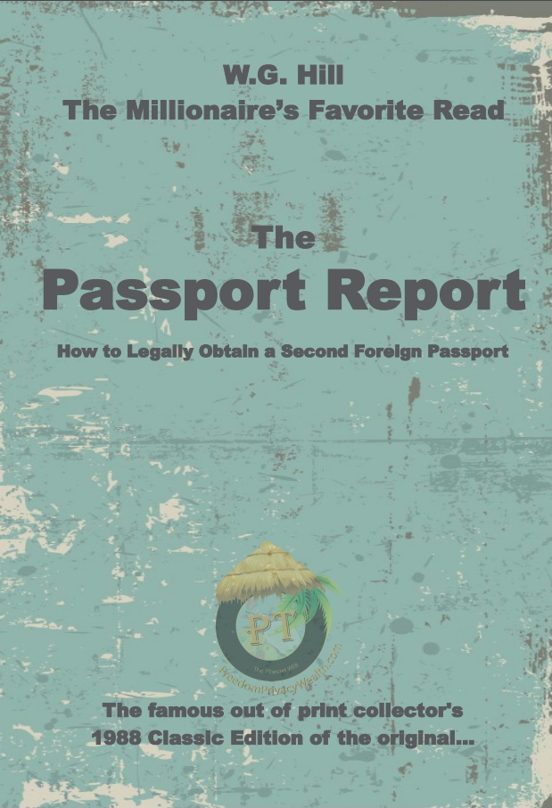 The Passport Report