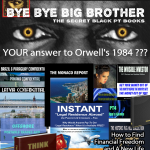 ESCAPE 1984 Bye Bye Big Brother PTbooks