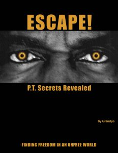 ESCAPE! pt secrets revealed