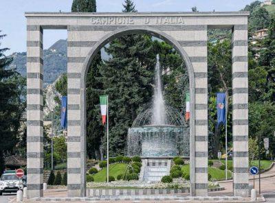 CAMPIONE D'ITALIA CONFIDENTIAL