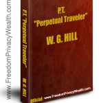 "PT ""Perpetual Traveler"" by W.G. Hill"