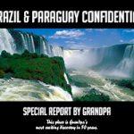 Brazil & Paraguay Confidential