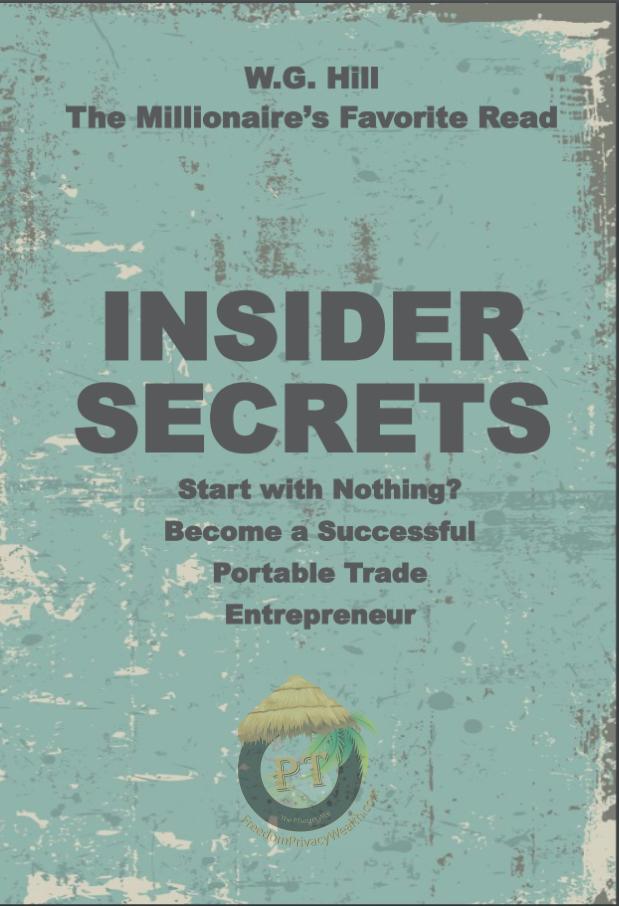 Insider Secrets: Become a Successful Portable Trade Entrepreneur